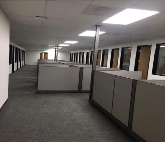 Call center reconstruction